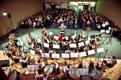 Pihalni orkester Izola