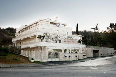 Rezidenca Čeligo