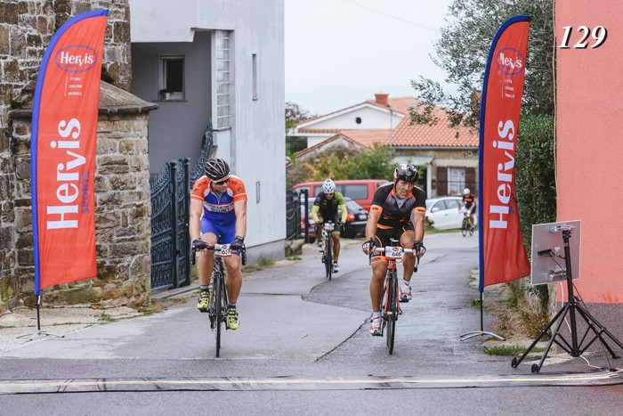 kolesarski maraton