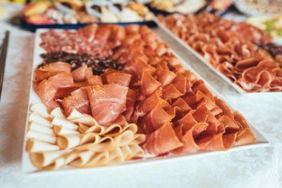 fotografiranje hrane